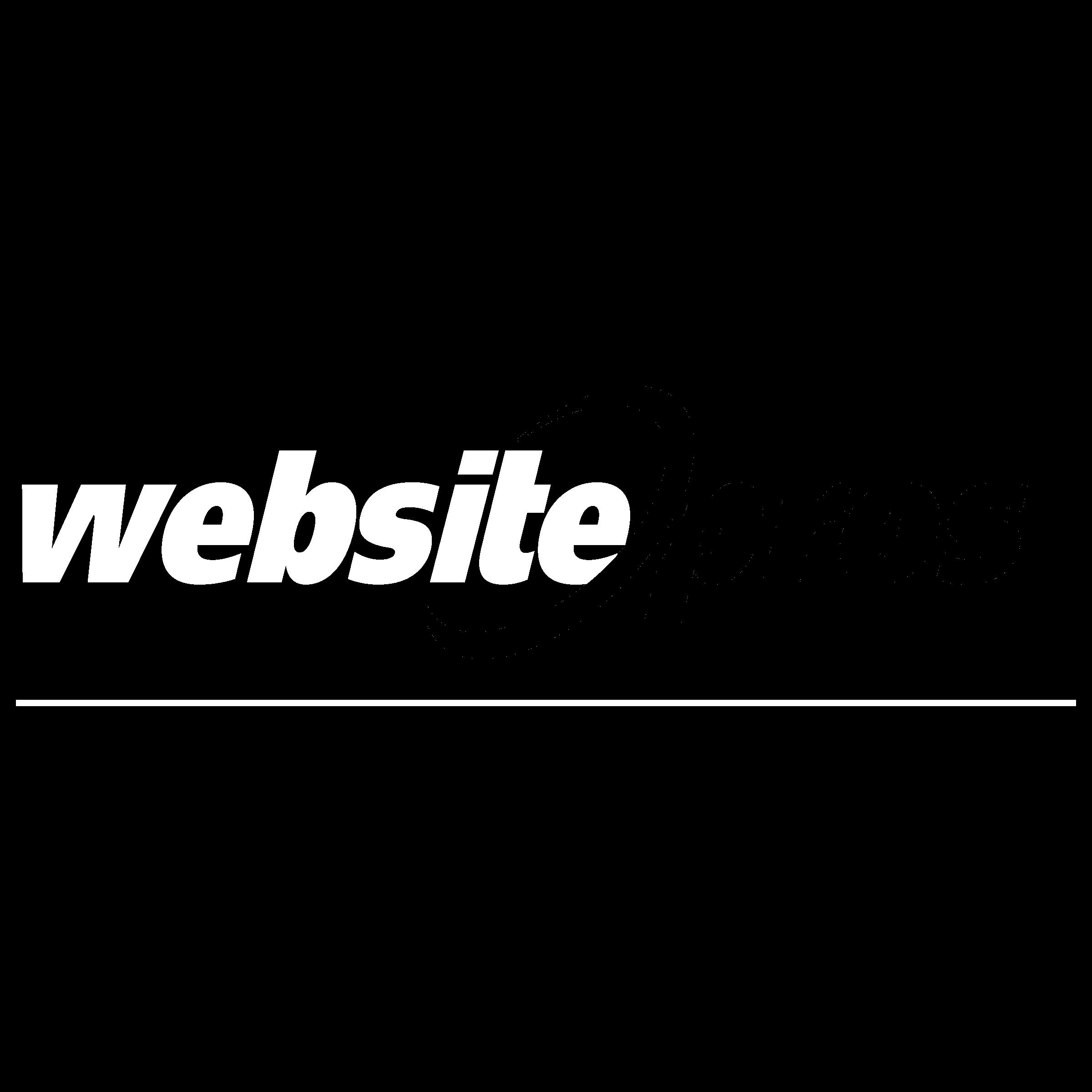 Website Pros Logo PNG Transparent & SVG Vector.