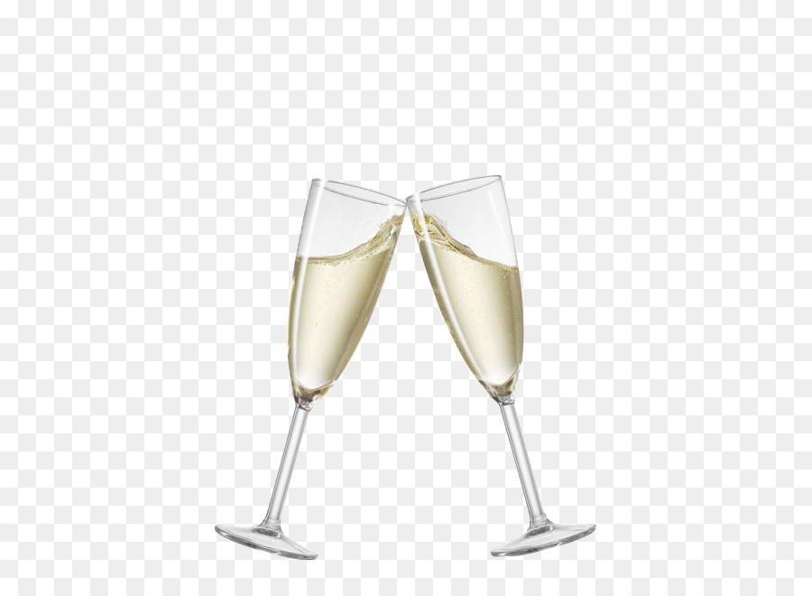 Download Free png Prosecco Champagne Sparkling wine Toast.