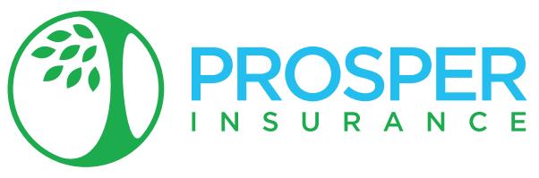 Prosper Insurance.