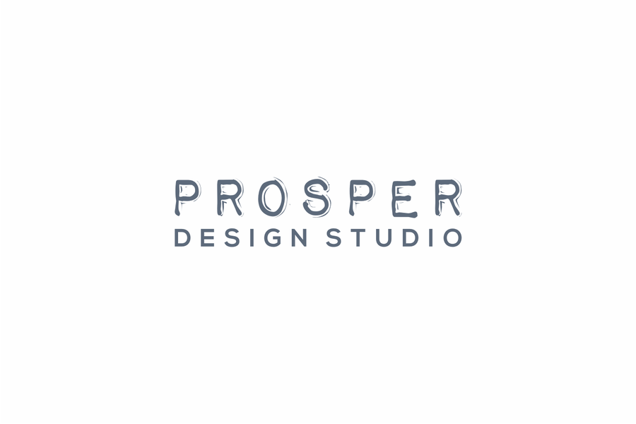 Be the one to inspire artists for Prosper Design Studio.