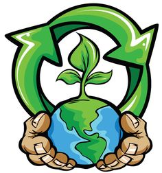 Protect earth clipart.