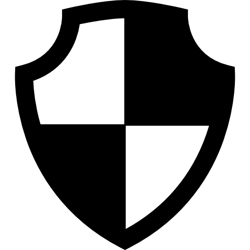 Protection, protect, Insurance Icons, Checkered, symbols.