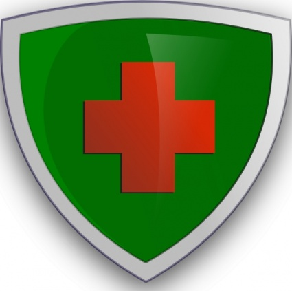 Protection Clipart.