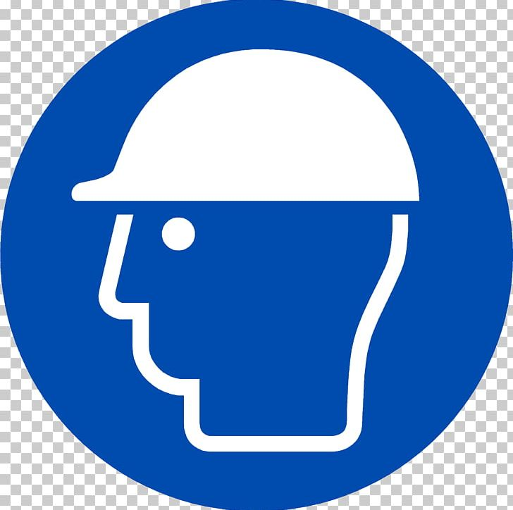Hard Hats Personal Protective Equipment Goggles Sign PNG.
