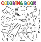 Protective coloring Clipart Vector and Illustration. 6,580.