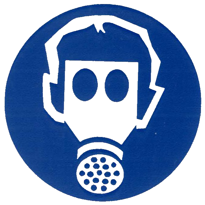 Clipart protection symbols.