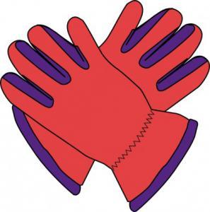 Gloves Clip Art Download.
