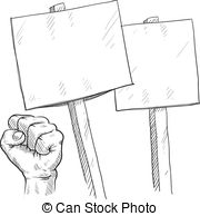 Protest signs Illustrations and Clip Art. 151,858 Protest.
