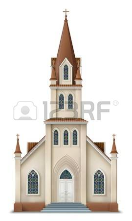 3,370 Church Window Stock Vector Illustration And Royalty Free.