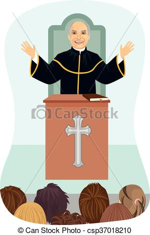 Protestants clipart #4