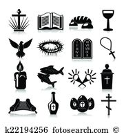 Protestantism Clipart Vector Graphics. 223 protestantism EPS clip.