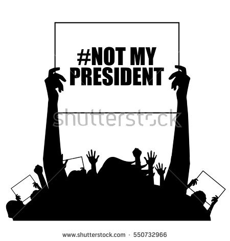 Protest Stock Images, Royalty.