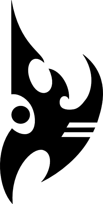 Vector Protoss Logo by elrondsmith on DeviantArt.