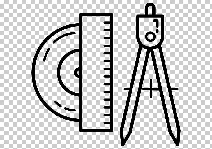Geometry Protractor Circle Angle , geometric symbols PNG.
