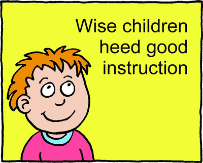 Image download: Wise Children Heed.