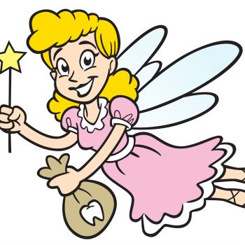 The Tooth Fairy Proves Losing is Big Business, Gives Kids a 23.
