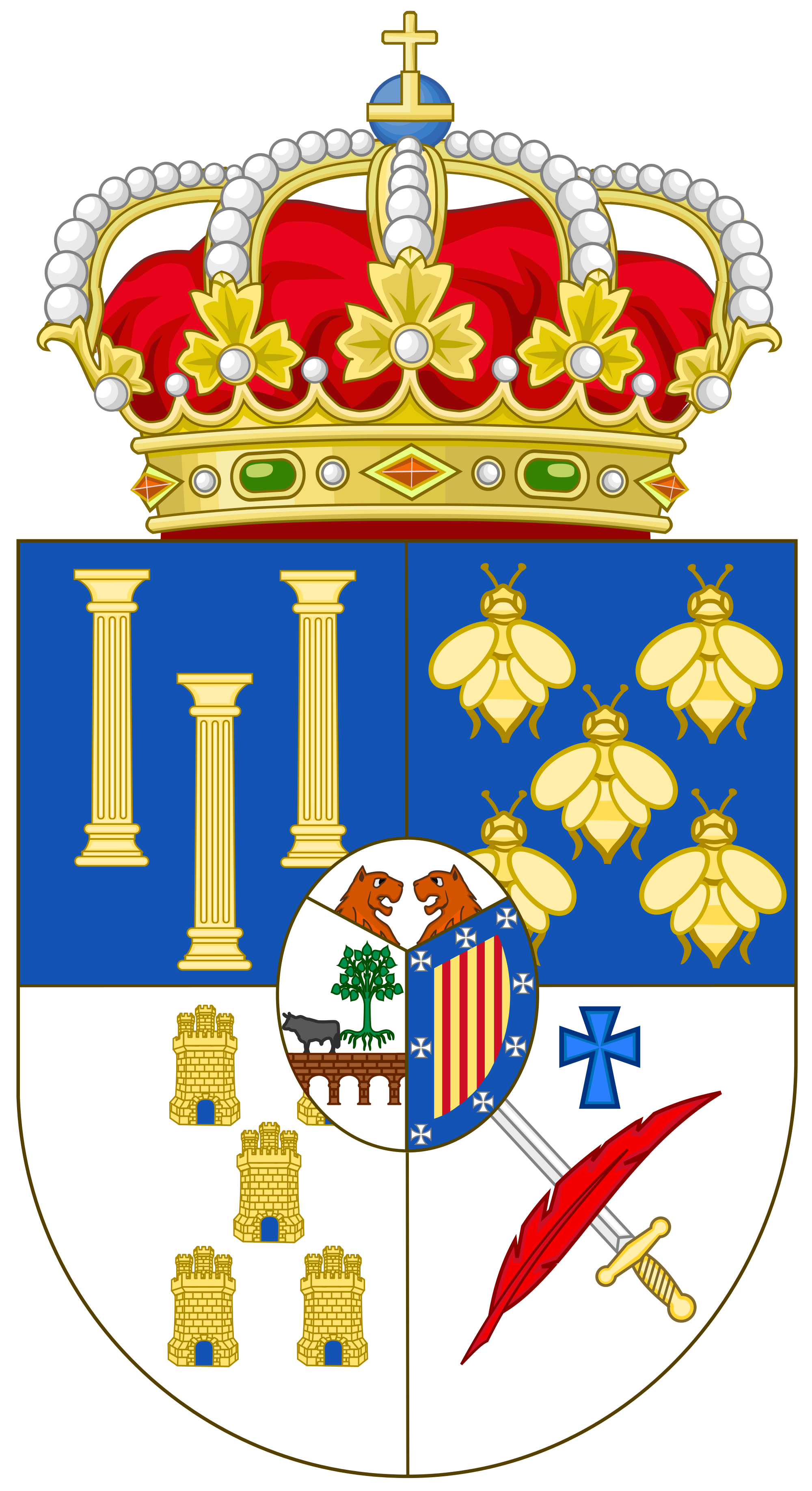 File:Coat of Arms of Salamanca Province.svg.