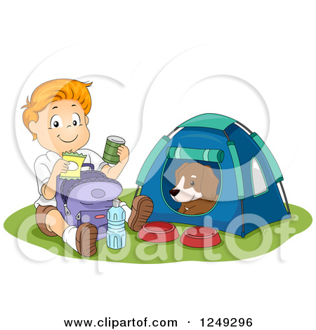 Provisions clipart.