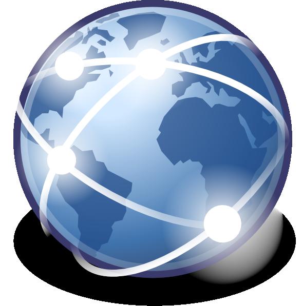 Applications Internet Clip Art at Clker.com.