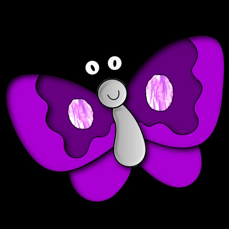 Purple Clipart.