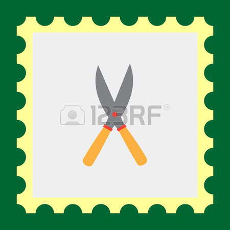1,123 Garden Pruner Stock Vector Illustration And Royalty Free.