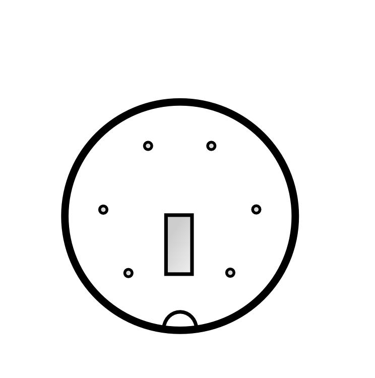 connector.
