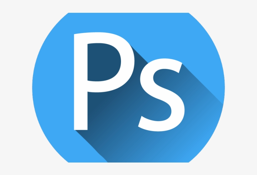 Photoshop Logo Clipart Ps Software.