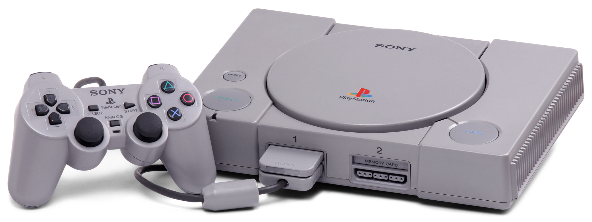 PlayStation PNG Images Transparent Free Download.