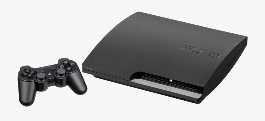 Console Png Photo.