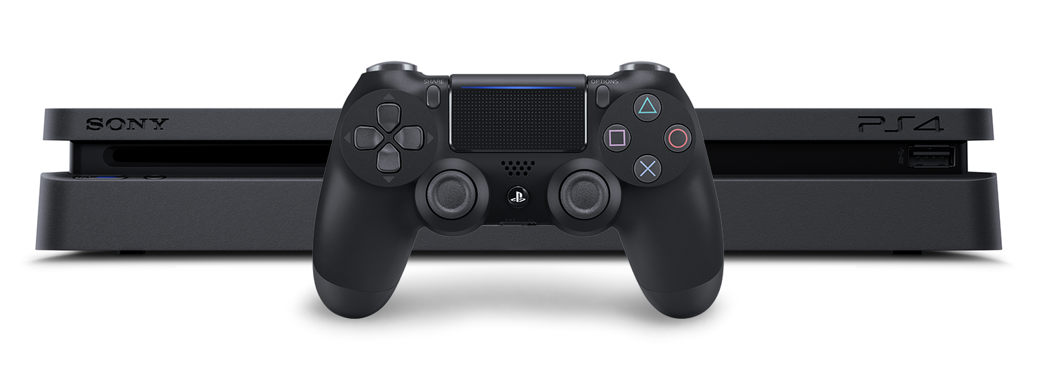 Discover PS4 & PS4 Pro, including PS4 games, features and.