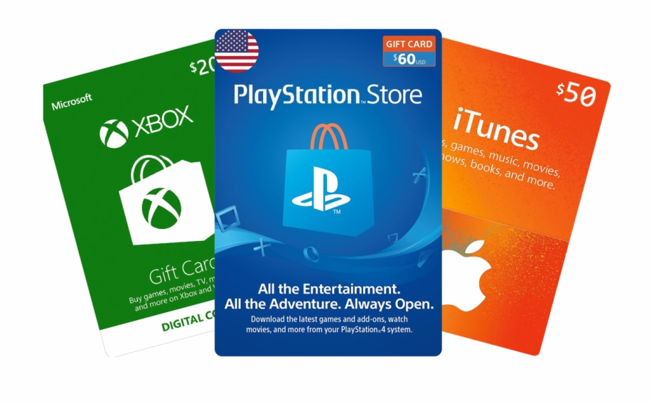 Ps4 gift card download free clipart with a transparent.