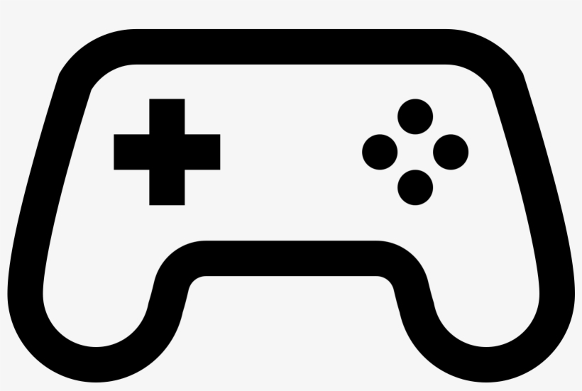 Ps4 Controller Clipart Group (+), HD Clipart.