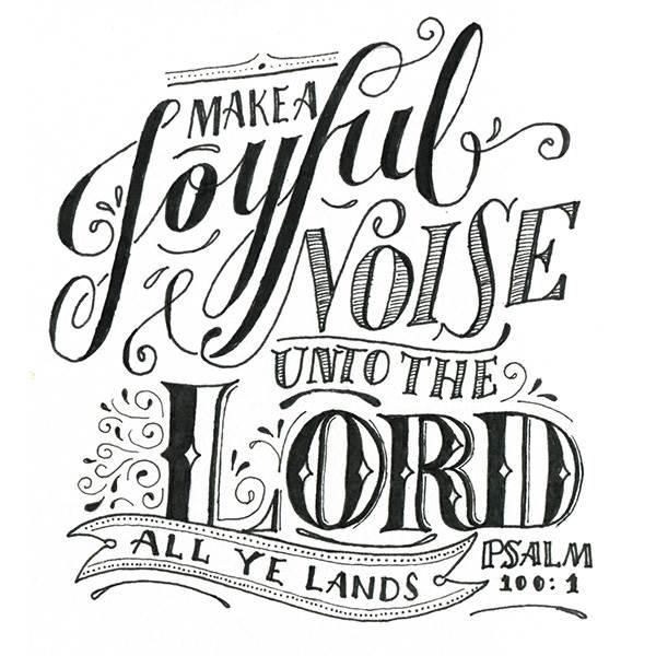 10 Bible Verses To Bring You Joy.
