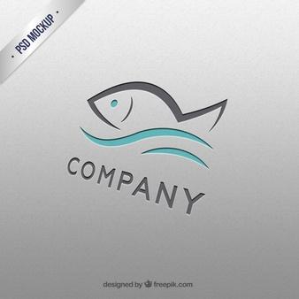 Logo Mockup Vectors, Photos and PSD files.