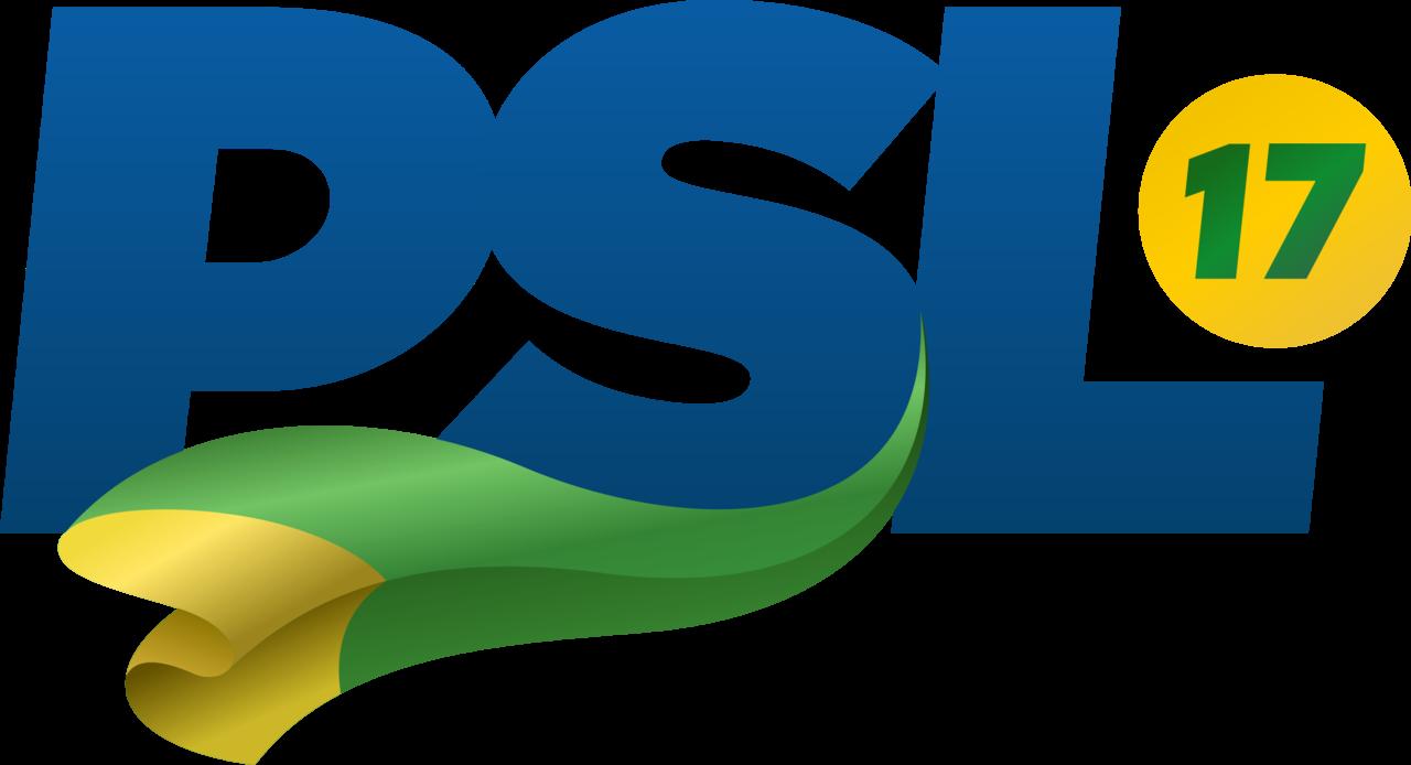 File:Logomarca PSL.png.