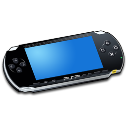 Psp Icon, Transparent Psp.PNG Images & Vector.