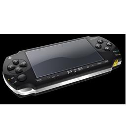 PSP Icon.