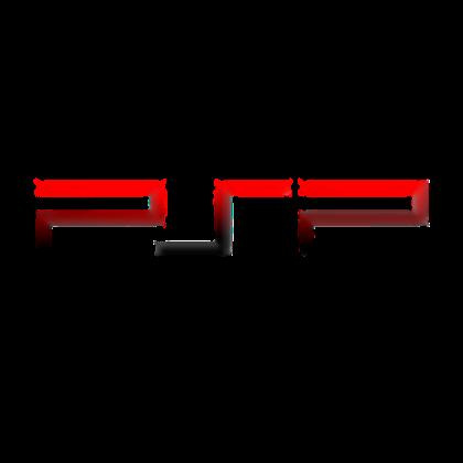 PSP logo.