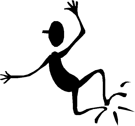 Bean Figure Clipart.