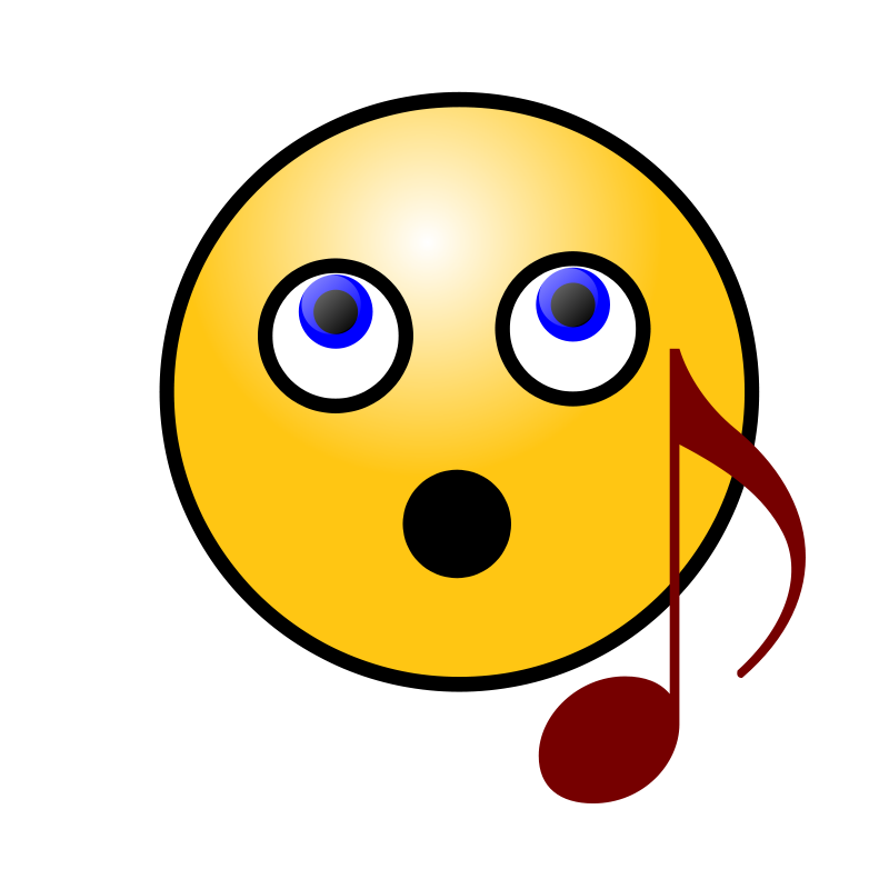 Smiley Icon Clip Art Download.