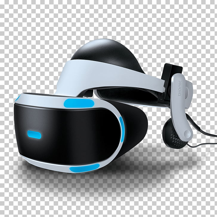 PlayStation VR PlayStation 4 Virtual reality headset Oculus.