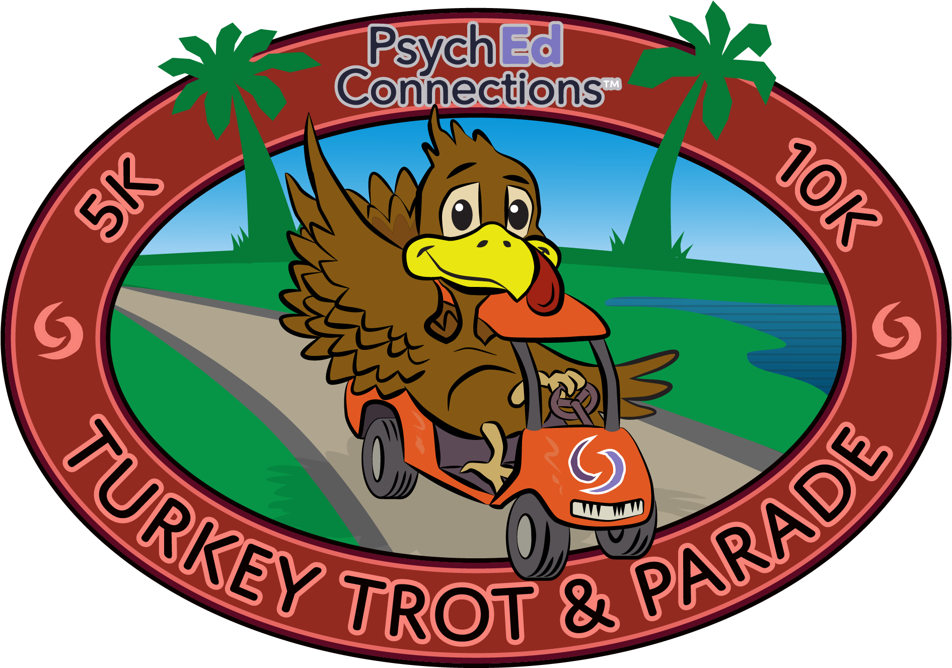 Psych Ed Connections 5k/10k Turkey Trot, Fun Run &.