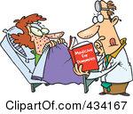 Psychiatrist cliparts.