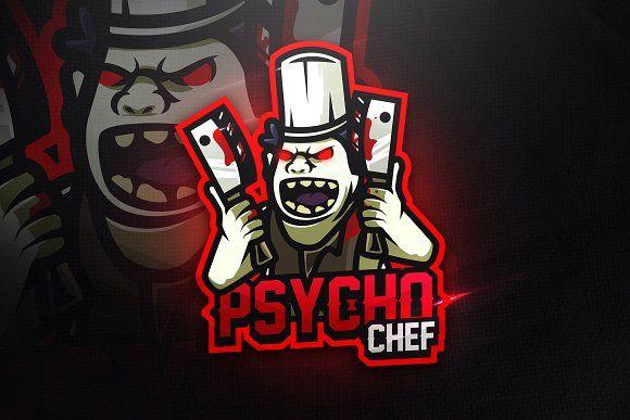 Psycho Chef.