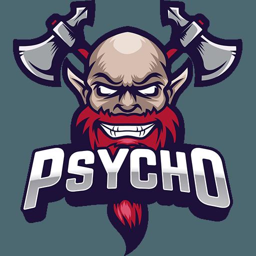Psycho Logo.