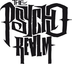 The Psycho Realm Logo Vector (.EPS) Free Download.