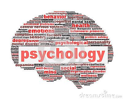 Psychology Clipart.