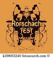 Psychological test Clip Art Vector Graphics. 17 psychological test.