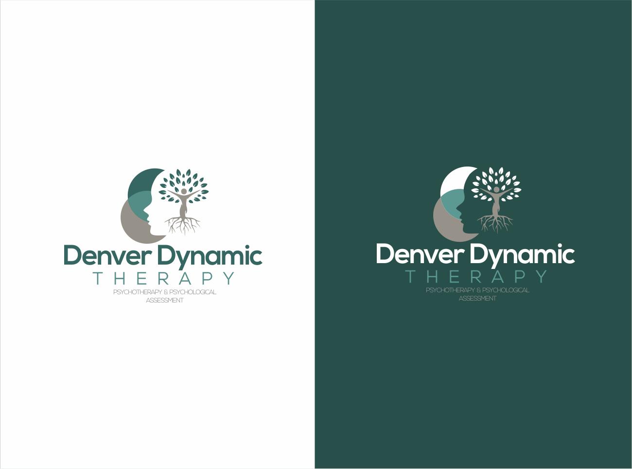 Personable, Elegant, Psychologist Logo Design for Denver.