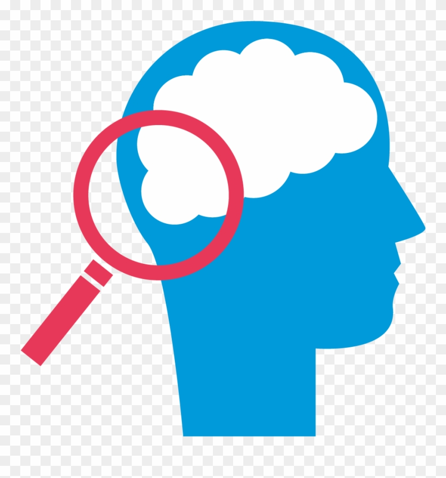 Brain Symbol Of Psychology Clipart (#1105714).